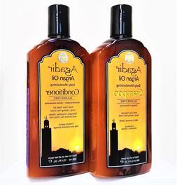 Daily Moisturizing Shampoo  355ml/12oz