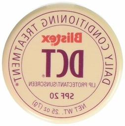 DCT Daily Conditioning SPF 20 for Chapped or Cracked Lips 12