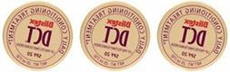 Blistex DCT Jars, SPF 20