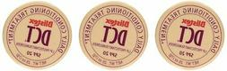 Blistex DCT Jars SPF 20 Pack of 3