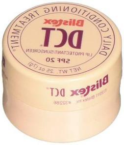 BLISTEX DCT Lip Balm SPF20 Aloe Cocoa Butter Vit AE Conditio
