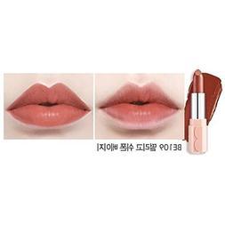 NEW Dear My Blooming Lips Talk Chiffon 3.4g / BE109