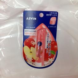 Nivea Delicious Drop Apple scent Lip Stick Balm 3.5g from Ja