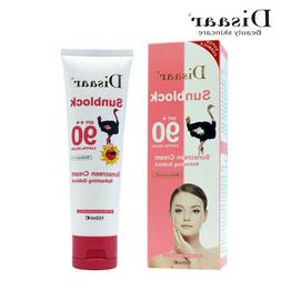 DISAAR Sunscreen Cream Refreshing Sunblock SPF90++ Protectio