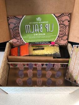 DIY Lip Balm Making Kit, Homemade, Natural and Organic | Inc
