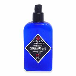 double duty face moisturizer spf 20 8