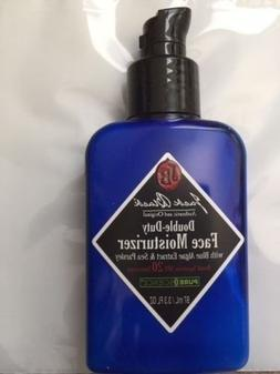 Jack Black Double-Duty Face Moisturizer SPF20 w/Blue Algae E