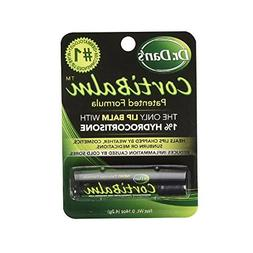 Dr. Dans CortiBalm Lip Balm for Chapped Lips - 0.15 Oz