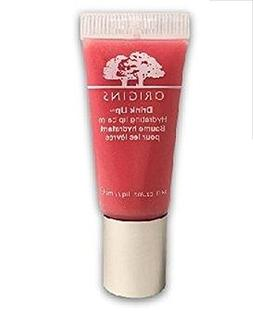 origins drink up hydrating lip balm sparkling rose 04 travel