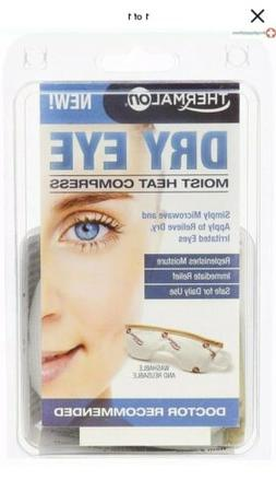 Thermalon Dry Eye Moist Heat Compress 1 ea