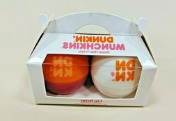 Dunkin Donuts Dunkin Munchkins Donut Holes Treats Lip Balm F