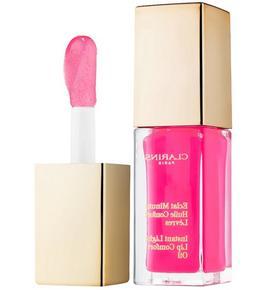Clarins Eclat Minute Instant Light Lip Comfort Oil - # 05 Ta