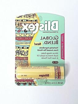 BLISTEX Enhancement Series Global Blend Lip Balm, 0.13 oz EX