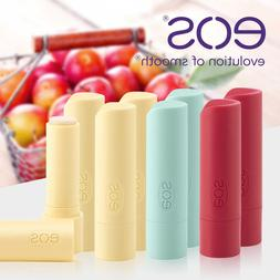 EOS Evolution of Smooth Organic Smooth Lip Balm, 8 Stick Pac