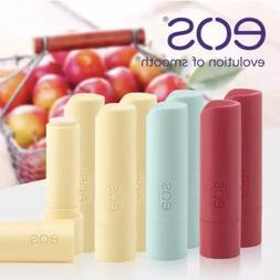 eos Organic Smooth Lip Balm, 6 Stick Pack New Free Shipping