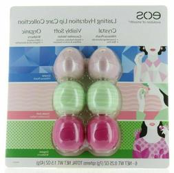 EOS Evolution of Smooth Lip Balm Lasting Hydration Lip Care