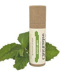 Exotic Mint Lip Balm