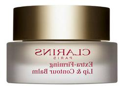extra firming lip and contour balm 0