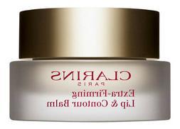 Clarins Extra-Firming Lip & Contour Balm 0.45 oz 15 ml. Lip