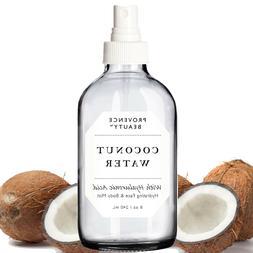 Provence Beauty Face & Body Mist - Coconut Water & Moisturiz