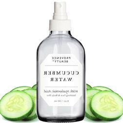 Provence Beauty Face & Body Mist - Cucumber Water & Moisturi