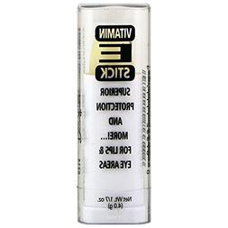Reviva Labs Vitamin E Oil Stick, 6 Count