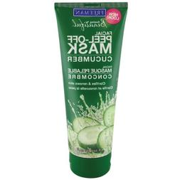 Freeman Freeman Facial Peel-Off Mask With Cucumber, 6 oz