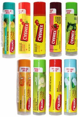 CARMEX*Flavored LIP BALM Moisturizing SPF 15 Sunscreen UNCAR
