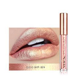 Binmer FOCALLURE New Fashion Lipstick Cosmetics Women Sexy L