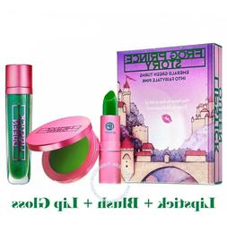 LIPSTICK QUEEN Frog Prince Story Collection Trio Set
