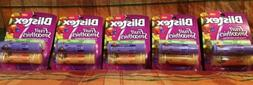 Blistex Fruit Smoothies 3 Pack, SPF 15 .1 oz lot of 5 = 15 C
