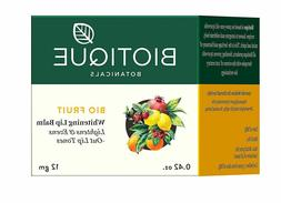 Biotique Fruit Whitening Lip Balm 12 Gm
