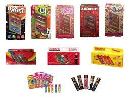 Fruity Flavour Lip Smacker Kids Lip Balm Gift Set Assortment