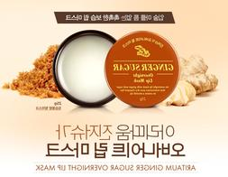 Ginger Sugar Overnight Lip Mask 25g Amore Pacific Korea Cos
