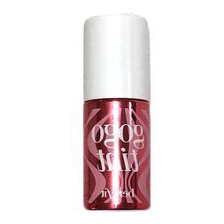 gogo bright cherry tinted lip and cheek