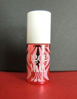 Benefit GoGo Tint Bright Cherry Tinted Lip & Cheek Stain RED