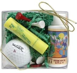 Arizona Sun Golf Set – Includes Sun Screen SPF 15 – Sun