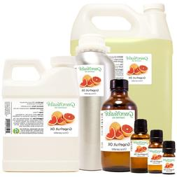 Grapefruit  Essential Oil 100% Pure Many Sizes Free Shipping