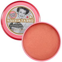 Soap & Glory A Great Kisser Lip Moisture Balm Vanilla Bean 0