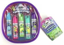 Hatchimals Flavored Lip Balm Chapstick For Toddler Girls Key