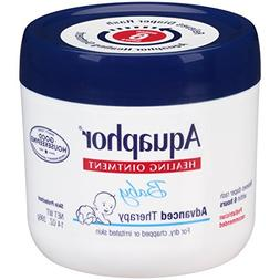 Aquaphor Baby Healing Ointment Advanced Therapy Skin Protect