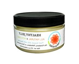 Healthy Jelly - All natural and plant based non-petroleum sk