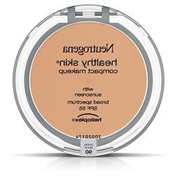 Neutrogena Healthy Skin Compact Makeup Foundation, Broad Spe