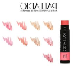 "Palladio - Herbal Tinted Lip Balm ""PTB""  --  CHOOSE A COLOR"