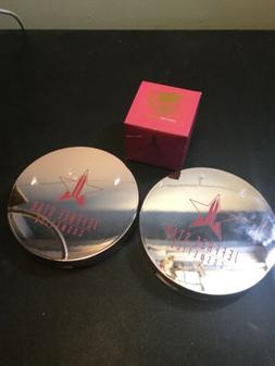 Jeffree Star Highlighter bundle chrome collection skin frost