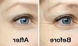 Hyaluronic Acid Gel Cream Anti-Aging Wrinkle Face & Eye Seru
