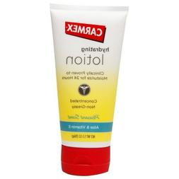 Carmex Hydrating Lotion 5.5oz Tube