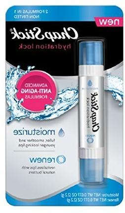 ChapStick Hydration Lock Moisturize & Renew 0.077 oz by Chap