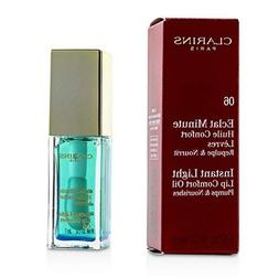 Clarins Instant Light Lip Comfort Oil - Shade 06 Mint