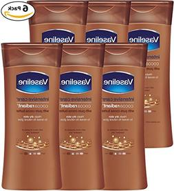 Vaseline Intensive Care Body Lotion, Cocoa Radiant, Pack of